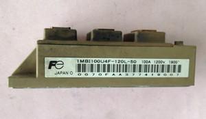 1MBI100U4F-120L-50 Fuji IGBT Standard 100A 1200V (1 PER)