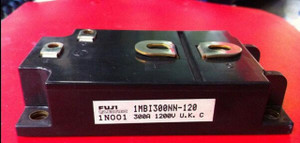 1MBI300NN-120 Fuji 300A, 1200V, N-CHANNEL IGBT (1 PER)