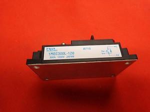 1MBI300L-120 300 A, 1200 V, N-CHANNEL IGBT Fuji Electric (1 PER)