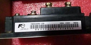 1MBI300N-120 Fuji Electric IGBT MODULE N series (1 PER)