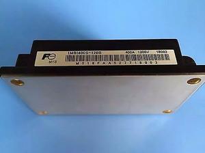 1MBI400S-120B Fuji 400A 1200V IGBT Transistor (1 PER)