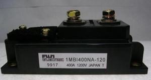 1MBI400NA-120 Fuji 400A, 1200V, N-CHANNEL IGBT