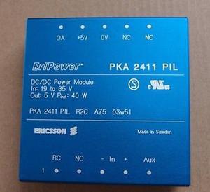 PKA2411PIL Ericsson 1-OUTPUT 40W DC-DC REG PWR SUPPLY MODULE (1 {PER)