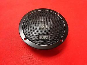 220041 RAC Speaker 30Watts Maximum Power 4 Ohms Impedance (1 PER)