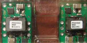 PTH05060WAH DC-DC 1-OUT 0.8V to 3.6V 10A 10-Pin by TI (6 PER)