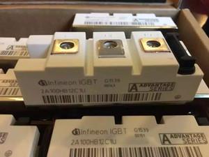 2A100HB12C1U Infineon IGBT Power Module (1 Per)