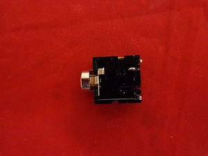 SJ-3504 CUI CONNECTOR 3.5MM RT ANGLE JACK PCB MNT (5 PER)