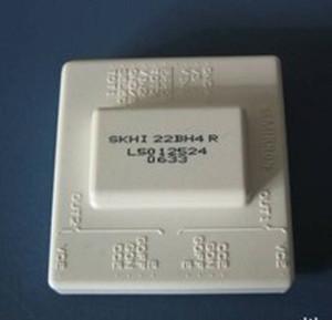SKHI22BH4R Semikron HALF BRIDGE BASED PRPHL DRVR, XMA (1 Per)