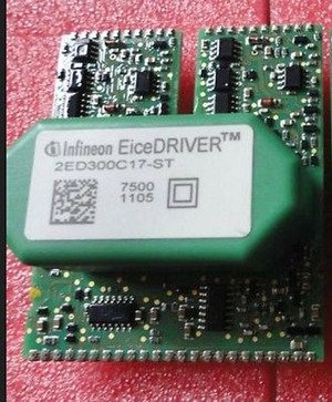 2ED300C17-ST Infineon Dual Igbt Driver For Medium And High Power Igbts (1 PER)