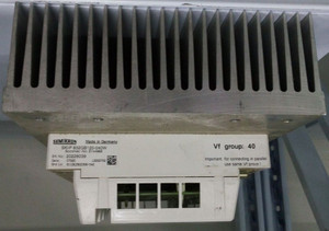 SKIIP832GB120-040W Semikron 1000A 4 CHANNEL HALF BRIDGE BASED PRPHL DRVR (1 PER)