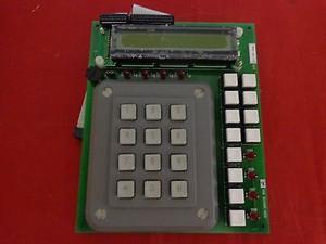Spectrum Digital INC TMS320VC5472 Keypad/Display Module