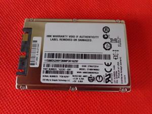 ST400FM0063 Seagate 400GB 1.8'' SAS SSD (1 PER)