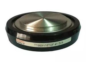 T1989N18TOF Eupec Discrete Semiconductor Modules 1800V 1990A (1 PER)