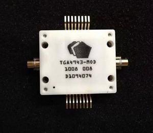 TGA4943-MOD TRQUINT RF Amplifier DC-30GHz 6.0Volts (1 PER)