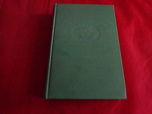 The Harbourmaster Novel by William McFee 1931 Vintage 1st Edition