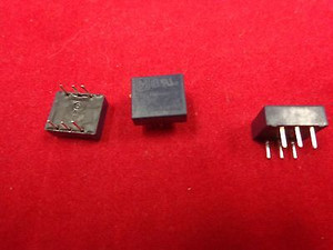 TK1-12V OBSOLETE Low Signal Relays - PCB 2A 12VDC SPDT NON-LATCHING PCB