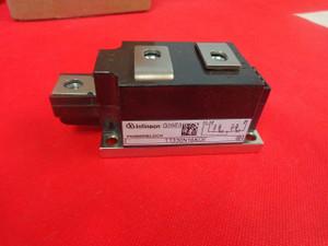 TT330N16KOF Eupec Discrete Semiconductor Modules 1600V 520A DUAL (1 PER)