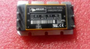 V48C12C150BL Vicor 1-OUTPUT 150W DC-DC REG PWR SUPPLY MODULE (1 Per)