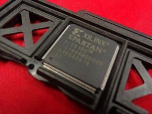 XC2S100-5TQ144I XILINX IC FPGA 92 I/O 144TQFP