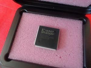 XC2S200-5PQG208I FPGA SPARTAN-II 200K GATES 5292 CELLS 263MHZ 2.5V 208PQFP