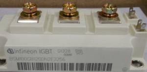 BSM100GB120DN2E3256 Infineon IGBT 2 MED POWER 62MM-1