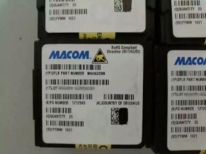 MA4AGSW4 Macom IC RF SWITCH SP4T 50GHZ DIE