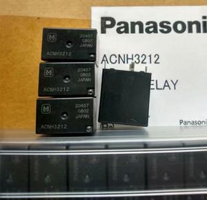 ACNH3212 Panasonic  Electromechanical Relay SPST-NO 30A 12VDC 320Ohm Through Hole