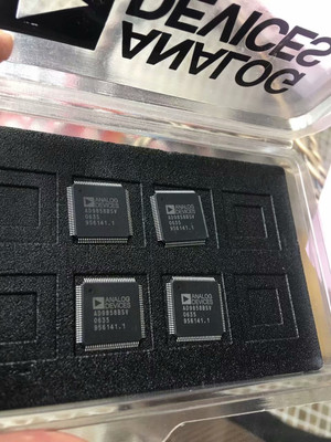 AD9858BSV Analog Devices  Direct Digital Synthesizer 2000MHz