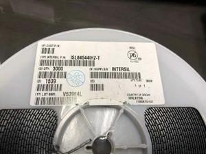 ISL84544IHZ-T Renesas IC SWITCH SPDT SOT23-6  50 per purchase