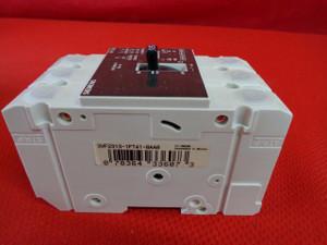 125A 3 Pole Circuit Breaker Siemens 3VF2313-1FT41-0AA0 25kA 415VAC
