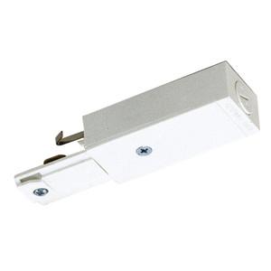 6046NBK Basic Lytespan® Basic Power Extension Connector, Matte Black