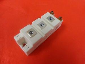 Semikron IGBT MODULE, 1.2KV, 75ASKM75GB123D, SEMITRANS 2 (1 PER)
