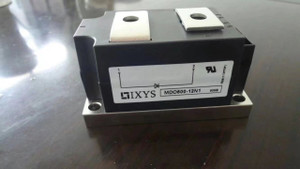 MDO500-12N1 IXYS DIODE MODULE 1.2KV 560A Y1-CU