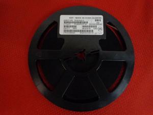 PESD5Z2.5,115 NXP TVS DIODE 2.5V 15V SOD523 1 full reel 1 broken 4130 TOTAL PART