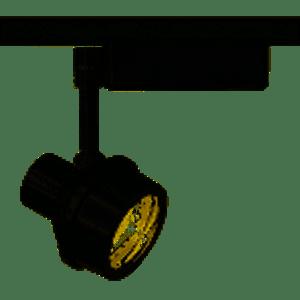 22SS6BK Philips Kit LyteSpan Low Voltage Lighting Track Head Step Spot