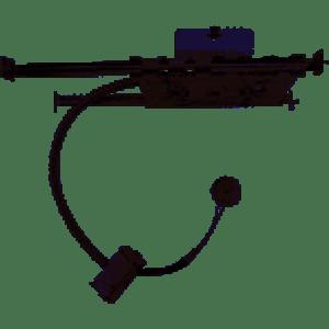 """2000LV Philips Kit LyteCaster Incandescent Frame-In 3.75"""""""