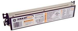GE 72264 High Efficiency Multivolt Instant Start Ballast