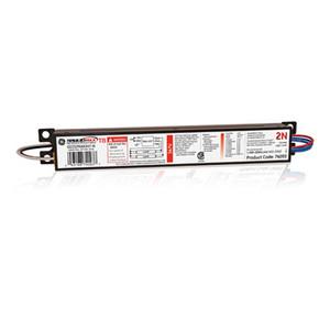 74093  GE LFL UltraMax™ Electronic High Efficiency Multivolt Instant Start Ballast