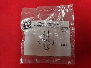 4875 REV D Aavid Thermallo Kit, Semi-Conductor Mounting, TO-3 (6 per pack)