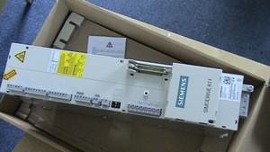 6SE7022-6EC61 Siemens SIMOVERT MASTERDRIVES VECTOR CONTROL CONVERTER (1 PER)