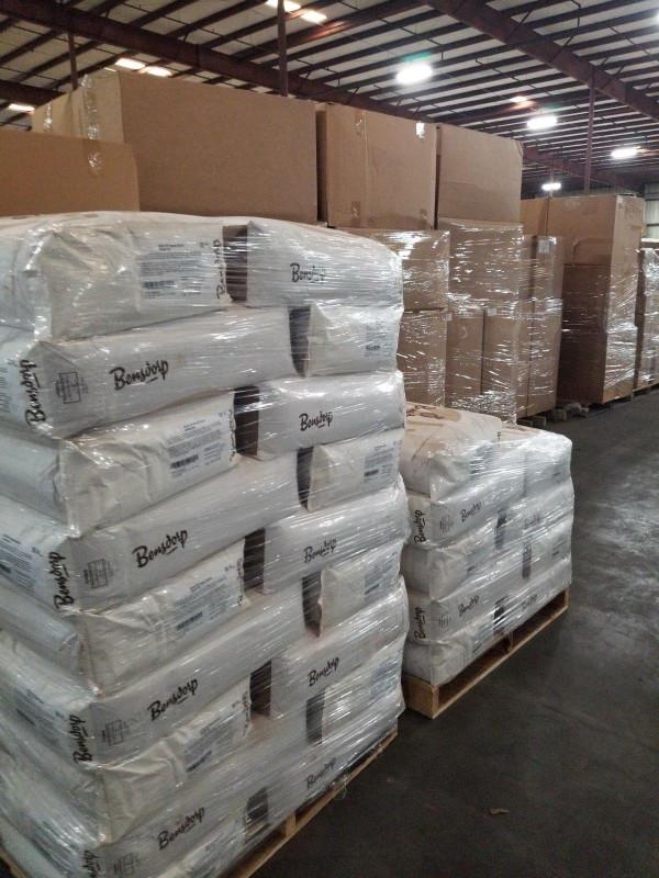 Bensdorp Royal Dutch Cocoa Powder 1.89 per pound