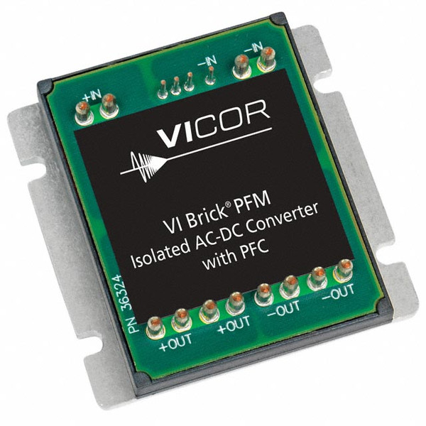 MT036A120M010FP VI Brick® VTM Current Multiplier DC-DC converter