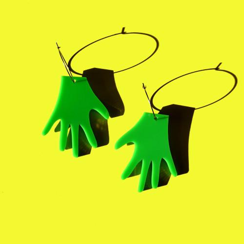 Hand Hoop