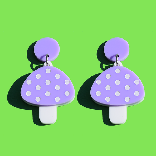 Midi Mushrooms