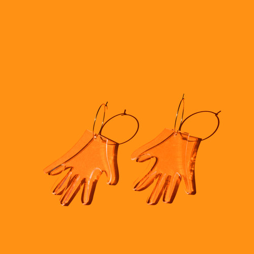 Hand Hoop (translucent)