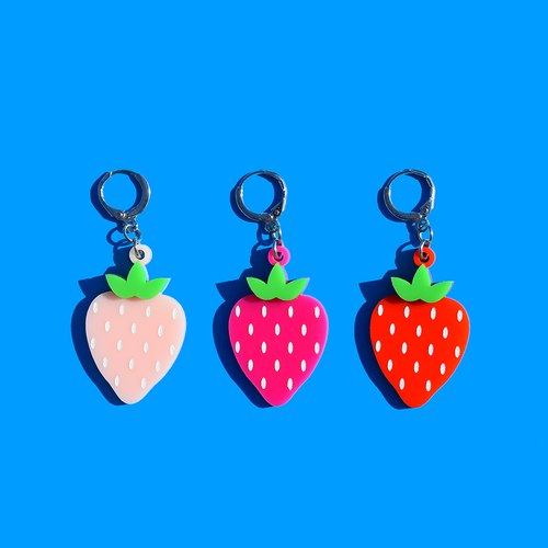 Midi Strawberries