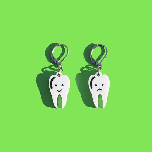 Mini Teeth