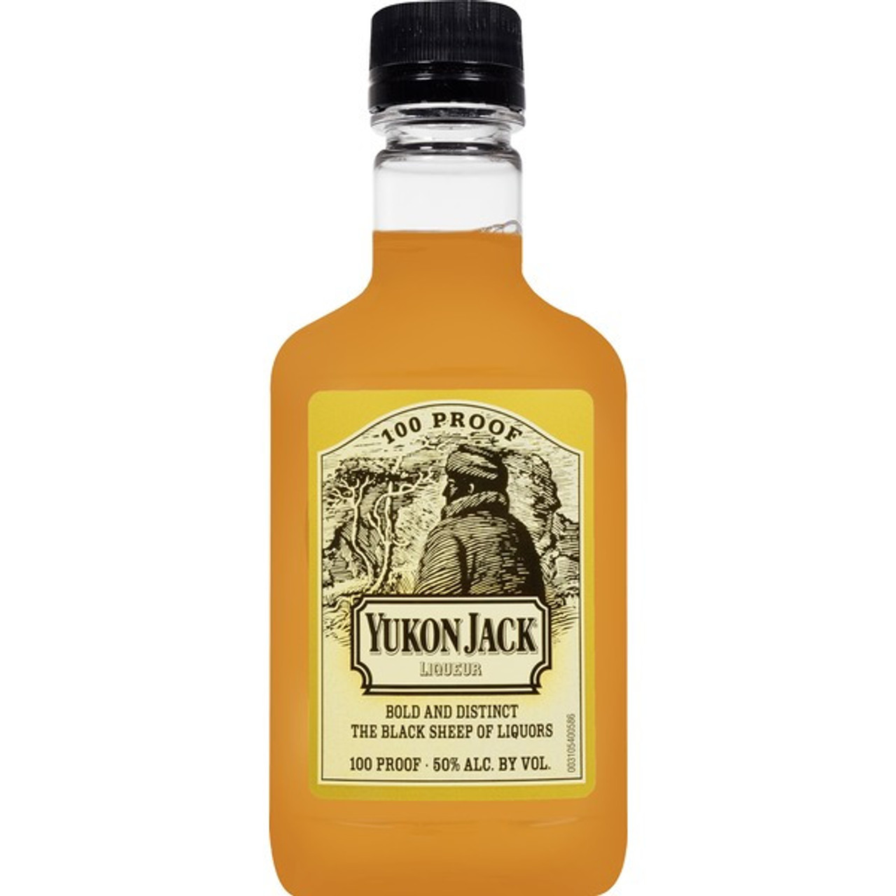 Yukon Jack Liqueur 200ml