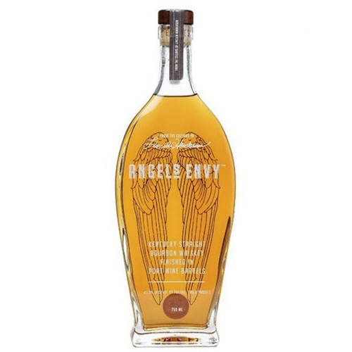 Angel's Envy Port Finish Kentucky Straight Bourbon Whiskey 750mL