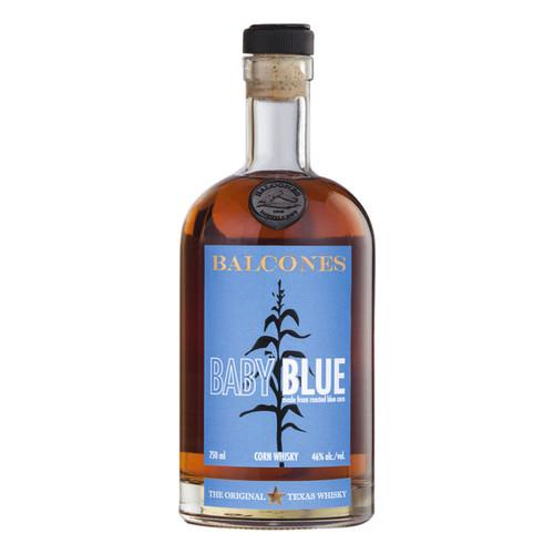 Balcones Baby Blue Corn Whiskey 750mL